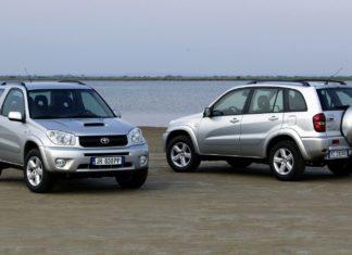 20 pięknych 20-letnich: produkcja tych aut ruszyła w 2000 roku!