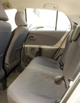 Toyota Yaris II