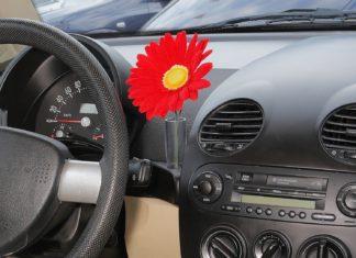 Ciekawostki ukryte w autach. Wiedziałeś o nich?