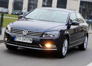 Używany Volkswagen Passat B7 (2010-2014) - opinie, dane techniczne, typowe usterki