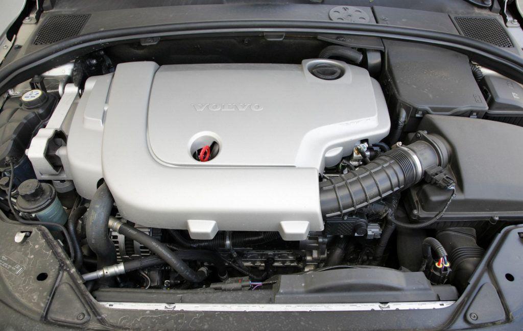 Volvo V70 III