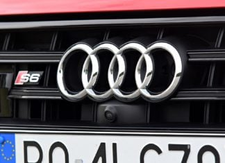 Polskie nowości Audi na rok 2020