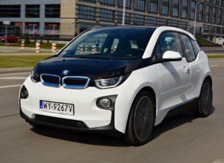 BMW i3 po 277 000 km – raport z eksploatacji