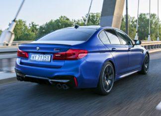 BMW M wyprzedziło Mercedesa-AMG!