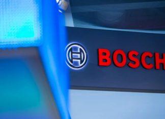 Bosch przewiduje: produkcja nowych aut będzie nadal spadać