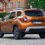 Dacia Duster II