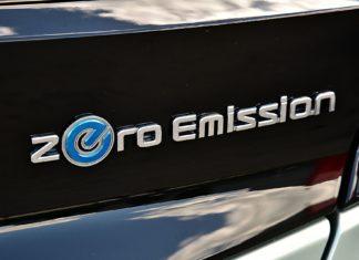 Fiasko rządowych dopłat do aut elektrycznych