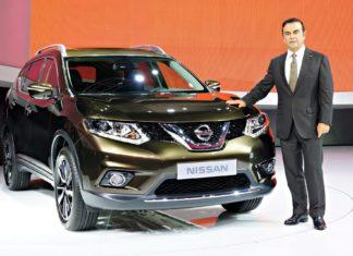 Były szef Nissana: japoński koncern wkrótce zbankrutuje!