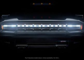 Wielki powrót Hummera. Będzie rywalem Tesli Cybertruck?