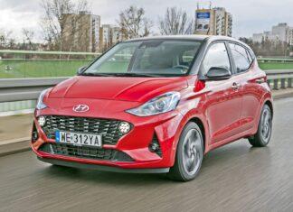 Nowy Hyundai i10 (2020). Opis wersji i cennik