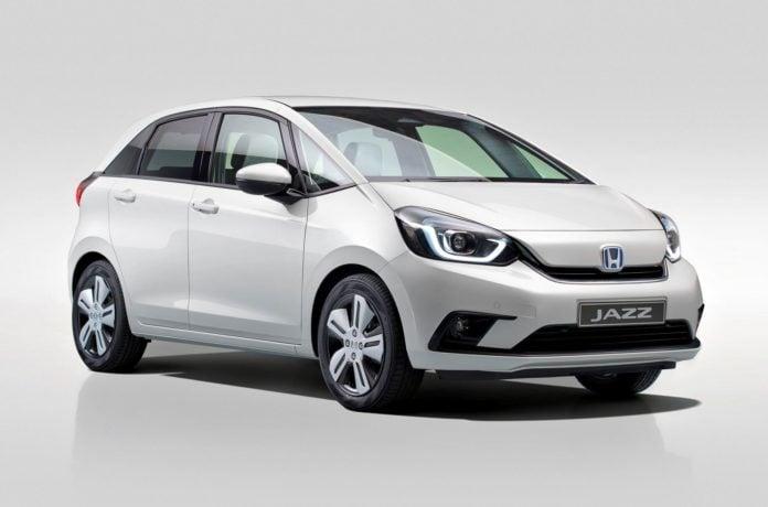 Honda Jazz (2020)