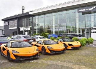 Ile Polacy wydają na nowy samochód?