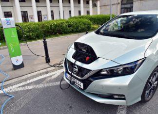 Rządowe dopłaty. Na ile aut elektrycznych starczy pieniędzy?