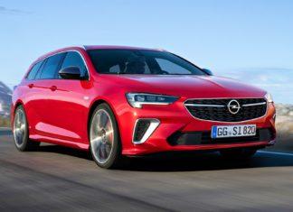 Opel Insignia po liftingu – co pod maską?