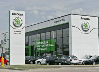 Sprzedaż nowych aut w Polsce. To był rekordowy rok!