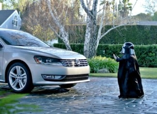 15 najciekawszych reklam samochodów na Super Bowl