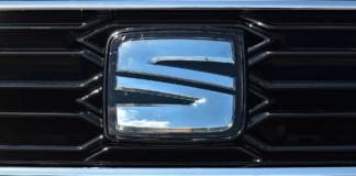 Seat - logo