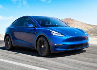 Tesla Model Y do odbioru jeszcze w styczniu?