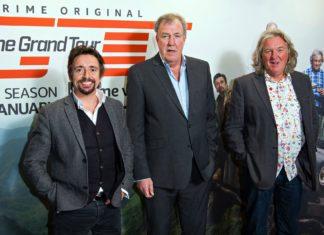 The Grand Tour bez Clarksona, Hammonda i Maya?