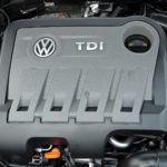 Volkswagen 2.0 TDI