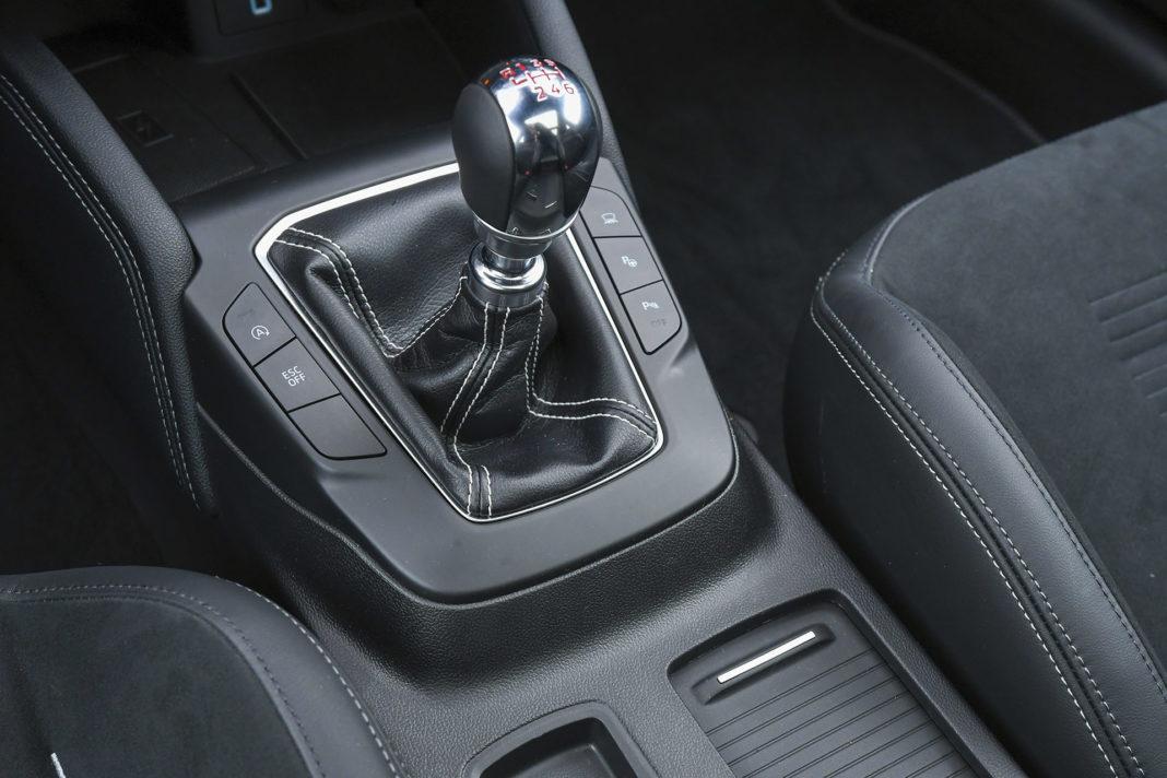 2020 Ford Focus ST - lewarek