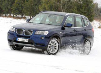 Używane BMW X3 II (F25, 2010-2017) - opinie, dane techniczne, usterki