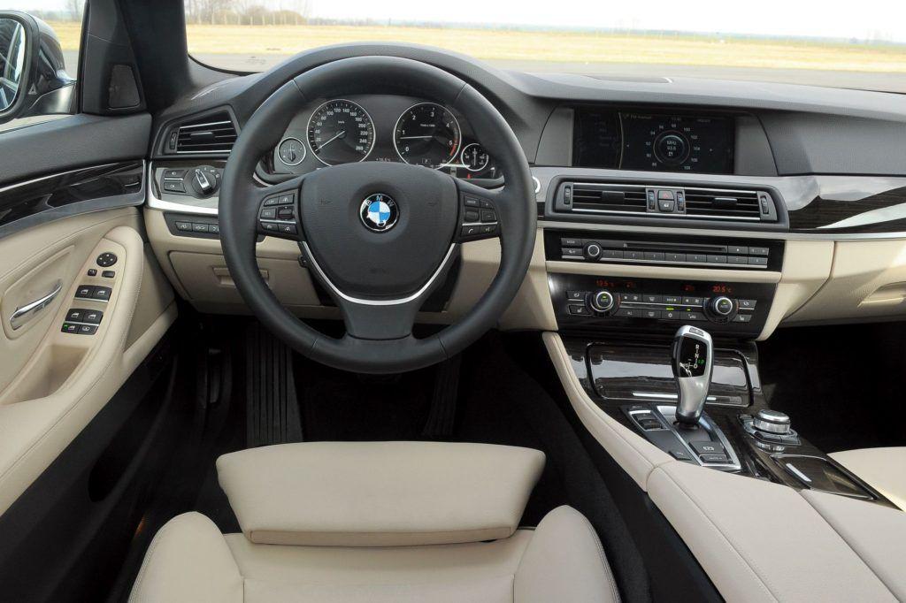 BMW serii 5 E60 i F10 - którą generację wybrać 03