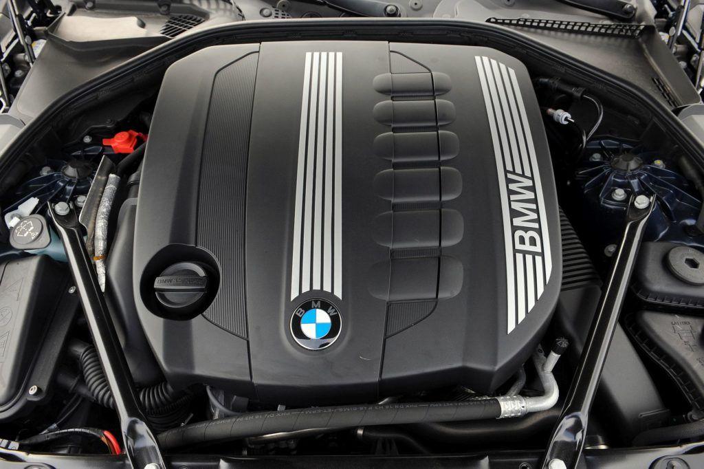 BMW serii 5 E60 i F10 - którą generację wybrać 04
