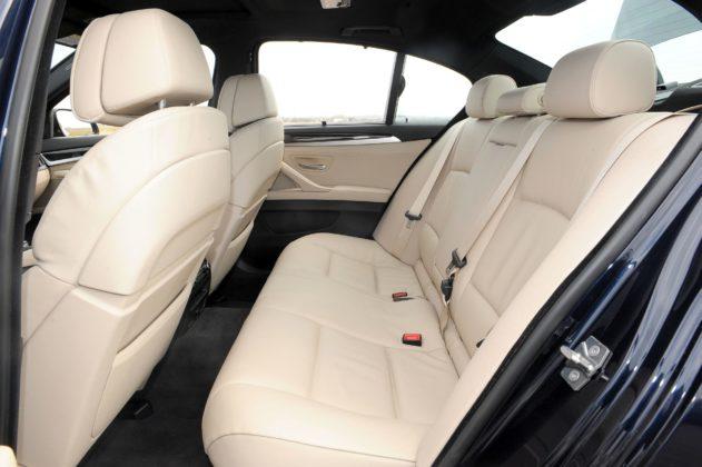 BMW serii 5 E60 i F10 - którą generację wybrać 06