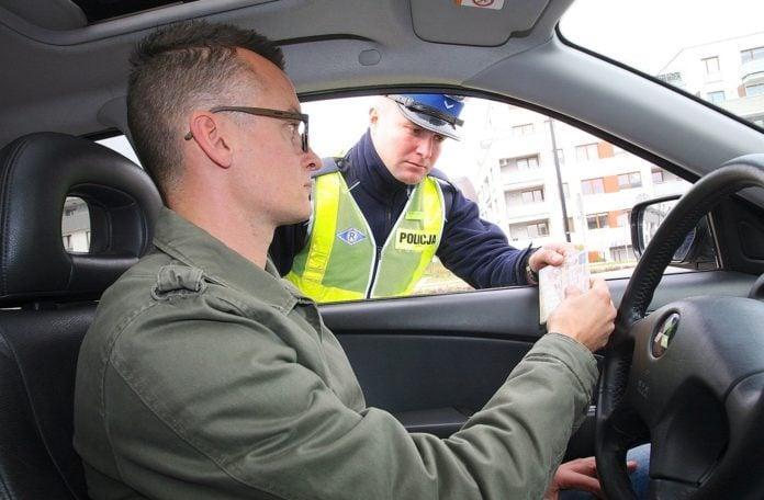 E-prawo jazdy