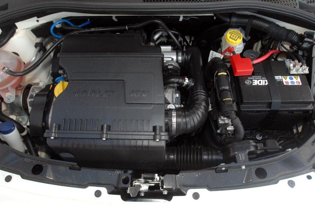 FIAT 500 II 1.4 16V 100KM 6MT SB99530 10-2007