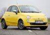 FIAT 500 II 1.3MultiJet 75KM 5MT SB2351A 12-2007