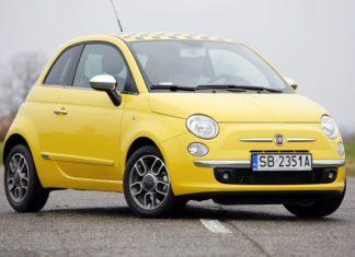 Używany Fiat 500 (od 2007 r.) - który silnik wybrać?