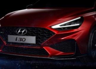 Zmodernizowany Hyundai i30. Jakie zmiany czekają nas w nowym modelu?