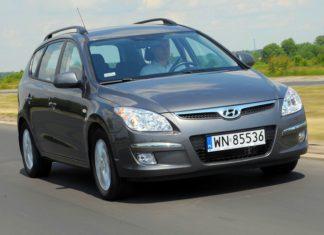 Używany Hyundai i30 I (FD; 2007-2012) - opinie, dane techniczne, typowe usterki