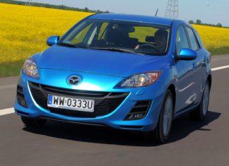 Używana Mazda 3 II (BL; 2009-2013) - opinie, dane techniczne, usterki