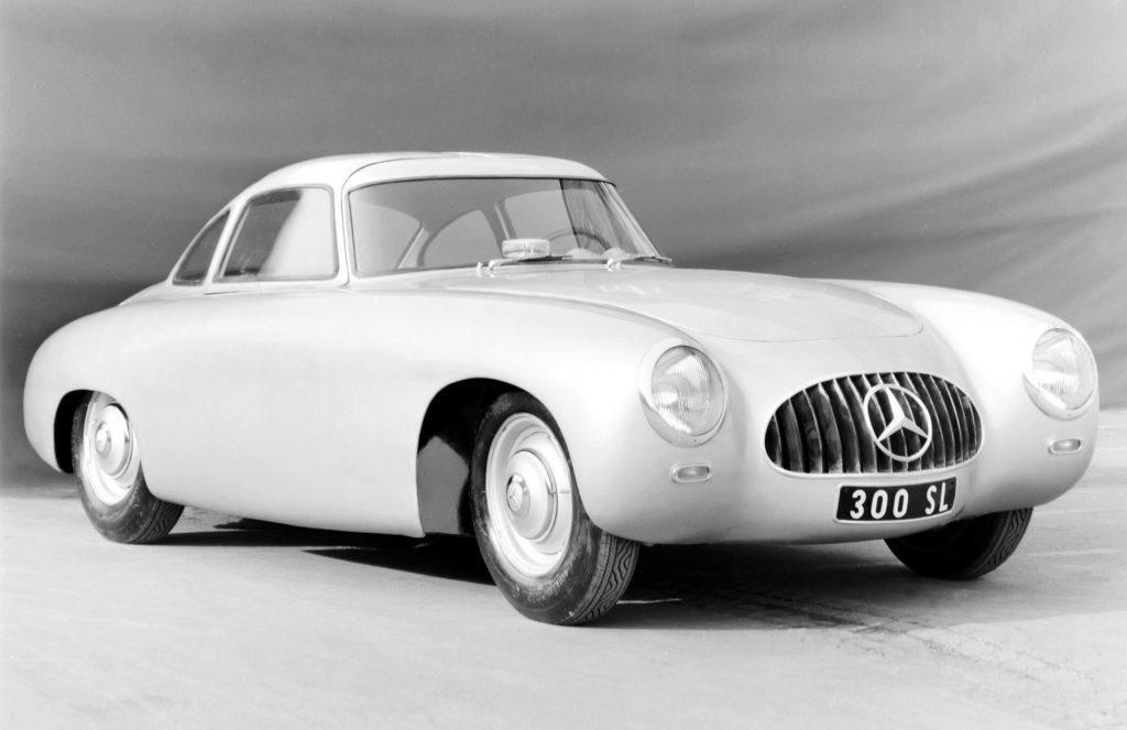 Mercedes 300 SL W194