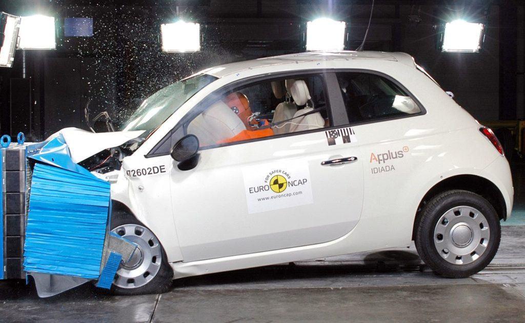 Najbezpieczniejsze auta wg Folksam 04
