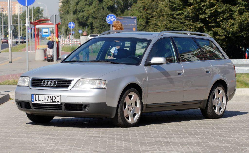 Najbezpieczniejsze auta wg Folksam 05