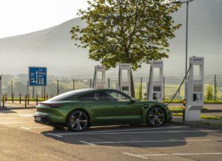 Porsche Taycan kontra Tesla Model 3 - rzeczywisty zasięg