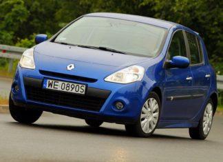 Używane Renault Clio III (2005-2012) - opinie, dane techniczne, typowe usterki