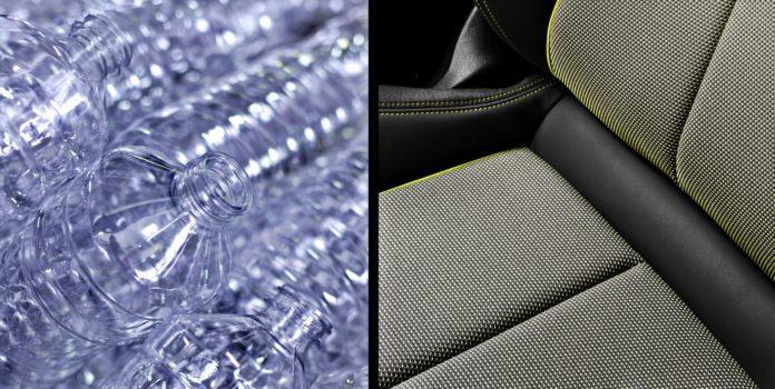 Nowe Audi A3 - tapicerka