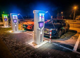 Po co komu w ogóle samochody elektryczne? - wykres