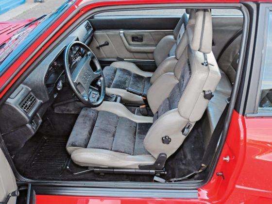 Audi Sport Quattro (1983)