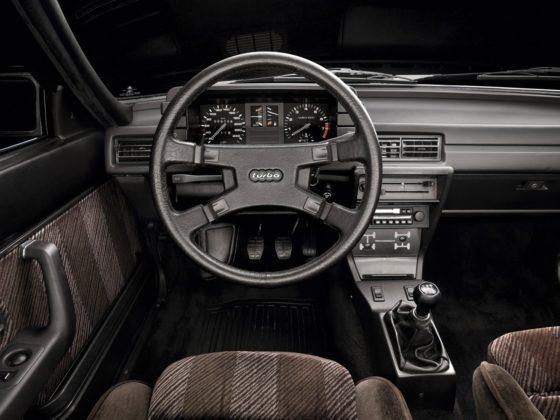 Audi Quattro (1980-1991)