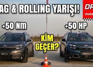 Citroen C5 Aircross – diesel czy benzyna?