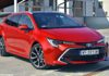 Toyota Corolla E21 TS Kombi Hybrid Executive 2.0 Dynamic Force