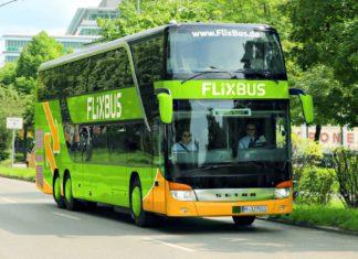 Jak zaoszczędzić nawet 1,7 l/100 km? FlixBus zna odpowiedź