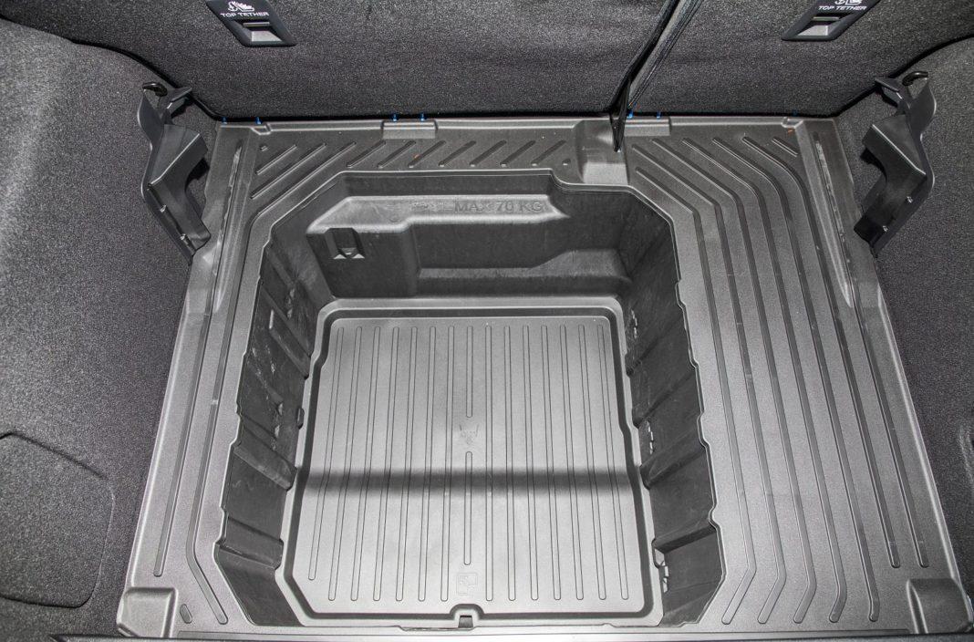 ford puma 1.0 ecoboost 125 km test 2020 - megabox