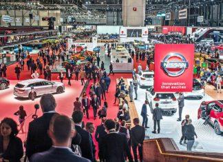Salon samochodowy Genewa 2020. Jakie premiery nas czekają?